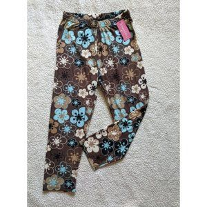 3 for $18 🔥 Floral leggings NWT One Size